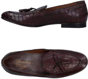 Alexander Hotto Loafers