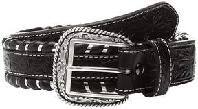 Ariat Embossed Center Belt Men's Belts