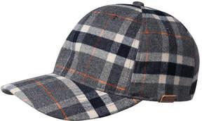 Kangol Men's Pattern Flexfit Baseball Cap