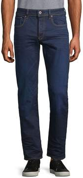 G Star Men's Straight-Fit Jeans