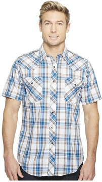 Roper 0998 Woodland Plaid