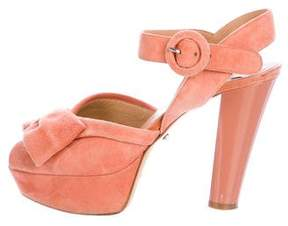 Sonia Rykiel Denise Platform Sandals