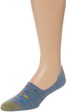 Gold Toe Dress Liner Socks