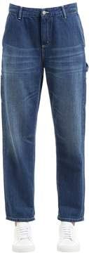 Carhartt Pierce Cotton Denim Jeans