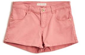 GUESS Denim Shorts (7-16)