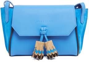 Longchamp Penelope Bag - BLUE - STYLE
