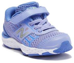 New Balance 680V5 Sneaker (Baby & Toddler)