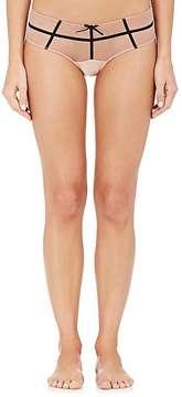 Fleur Du Mal Women's Lolita Bikini Briefs