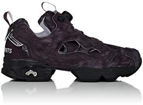 Vetements Men's InstaPump Fury Sneakers
