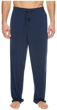 Jockey Cool-Sleep Sueded Jersey Pants Men's Pajama