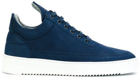 Filling Pieces Low Top Lane sneakers