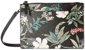 Kate Spade Cameron Street Botanical Clarise - BLACK MULTI - STYLE