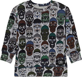 Molo Milton Skatesculls Sweater