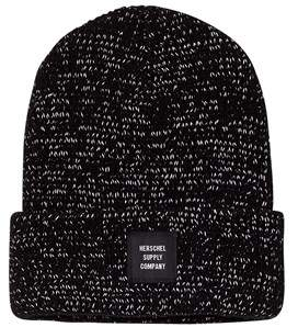 Herschel Abbott Youth Black Reflective