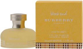 Burberry Women's Weekend Eau De Parfum Spray - Women's's