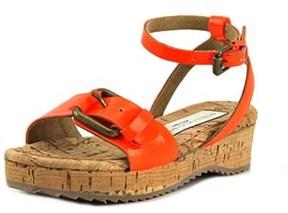 Stella McCartney Linda Open Toe Synthetic Sandals.