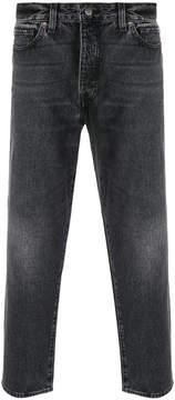 Levi's Made & Crafted cropped jeans