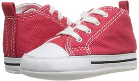 Converse Ctas First Star Kid's Shoes