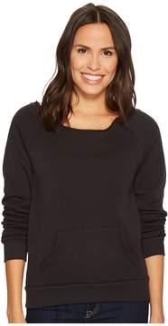 Alternative Maniac Sweatshirt Women's Sweatshirt