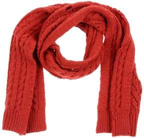 MM6 MAISON MARGIELA Oblong scarves