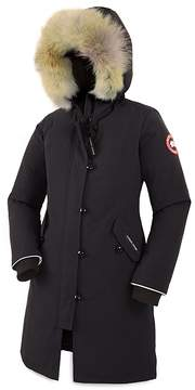 Canada Goose Girls' Brittania Parka - Big Kid