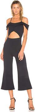 Donna Mizani Winslet Jumpsuit