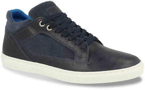 Bullboxer Men's Consyder Mid-Top Sneaker