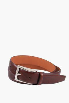 Trafalgar Broderick Leather Belt