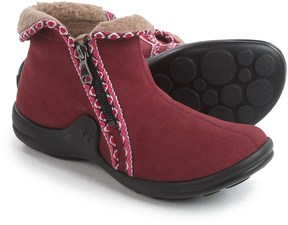 Romika Maddy H 10 Ankle Boots - Fleece Lined (For Women)