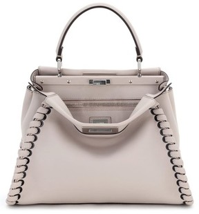 FENDI - HANDBAGS - SATCHELS