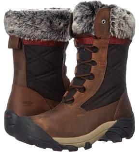 Keen Hoodoo III Women's Waterproof Boots