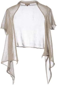 Maliparmi Wrap cardigans