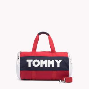Tommy Hilfiger Classic Tommy Duffle Bag