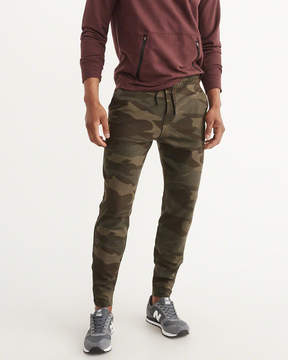 Abercrombie & Fitch Active Joggers