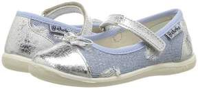 Naturino 8063 SS18 Girl's Shoes