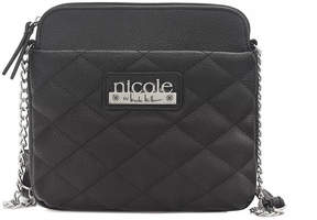 Nicole Miller Nicole By Ella Mini Crossbody Bag