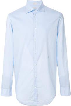 Massimo Alba button up shirt