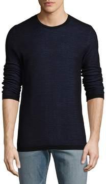 J. Lindeberg Men's Landon Double Face Sweater