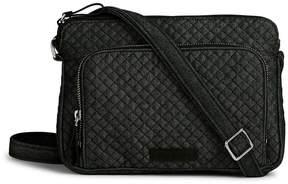 Vera Bradley Denim Iconic RFID Little Hipster Cross-Body Bag - DENIM NAVY - STYLE