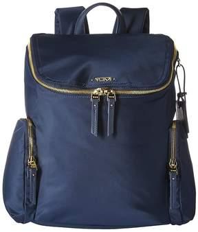 Tumi Voyageur Lexa Zip Flap Backpack Backpack Bags