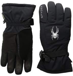 Spyder Synthesis Gore-Tex Ski Gloves Ski Gloves