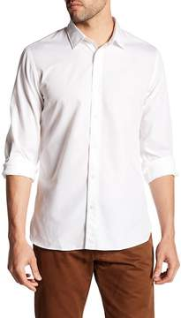 Brooks Brothers Nine to Nine Slim Fit Shirt