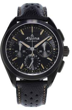 Alpina Alpiner 4 Chronograph Automatic Men's Watch
