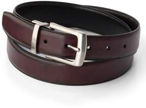 Croft & Barrow Men's Soft Touch Reversible Belt