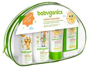 Babyganics Outdoor Essentials On-The-Go