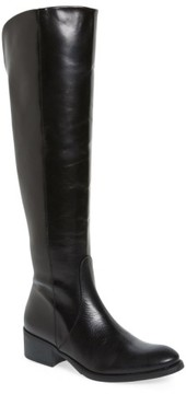 Toni Pons Women's 'Tallin' Over-The-Knee Riding Boot