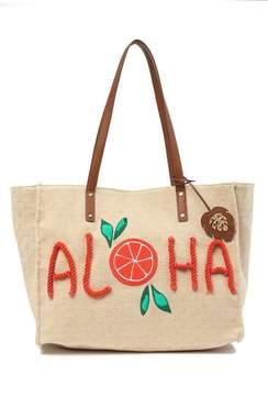 Tommy Bahama Island Hopper Tote Bag