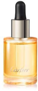Cartier L'Envol De Scented Oil for Face & Beard/0.9 oz.