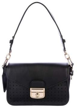 Longchamp 2017 Mademoiselle Crossbody Bag