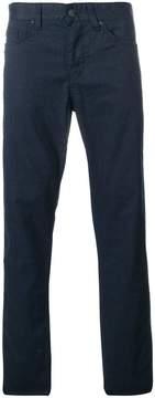 HUGO BOSS slim fit trousers